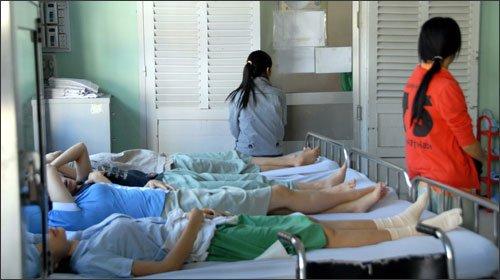 Quá dễ dàng để có thề phá thai tại Việt Nam
