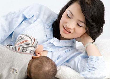 Chăm sóc sau khi sinh