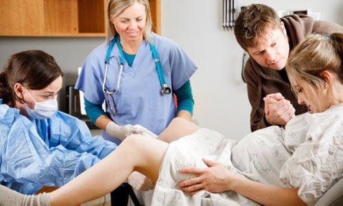 Chú ý đến những dâu hiệu để đến bệnh viên kịp thời nhất
