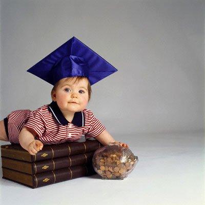 Những nghiên cứu cho thấy sức khỏe của mẹ liên quan đến sự thông minh của con