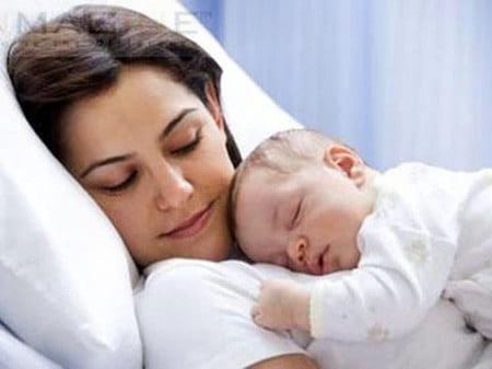 Những chú ý quan trọng để chăm sóc phụ nữ sau khi sinh