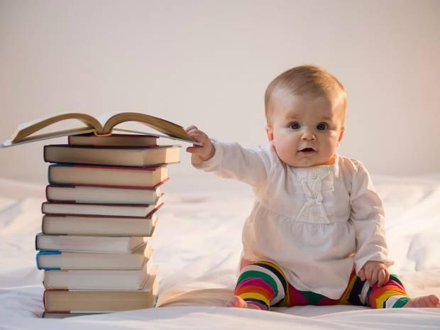 Trẻ khiến cho bạn có trách nhiệm hơn với gia đình