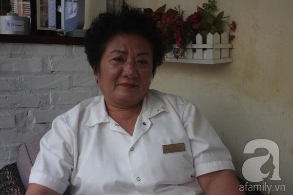 Bác sỹ Lê Thị Kim Dung chia sẻ những câu chuyện rợn người trong phòng phá thai.