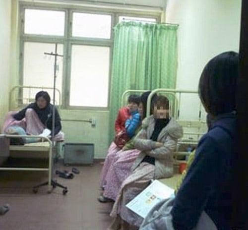 Nữ sinh cần phải được tư vấn về sức khỏe tình dục để tránh trường hợp có thai ngoài ý muốn. (Ảnh minh họa)