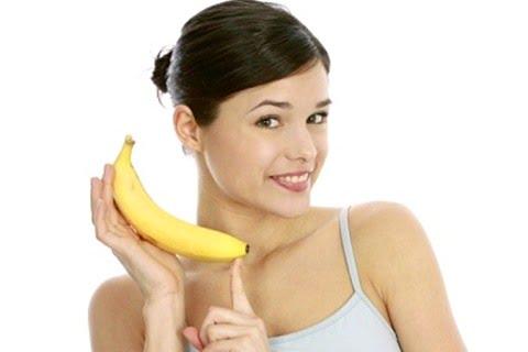 Chuối là 1 loại trái cây cung cấp rất nhiều kali rất tốt cho cơ thể.