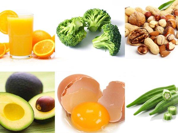 Danh sách những thực phẩm giàu axit folic sẽ được cập nhật ngay sau đây. Đừng bỏ lỡ nhé!