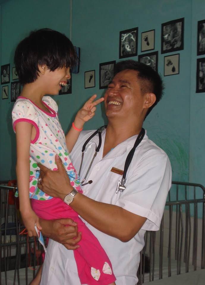 Bác sĩ Thế Dũng tâm sự về vấn nạn phá thai của giới trẻ