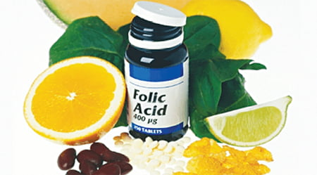 acid-folic