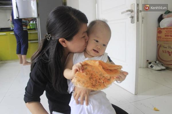 Chị Nguyễn Thị Ngọc Giàu - người sáng lập dự án Hy Vọng Xanh, nơi cưu mang những cô gái lầm lỡ.