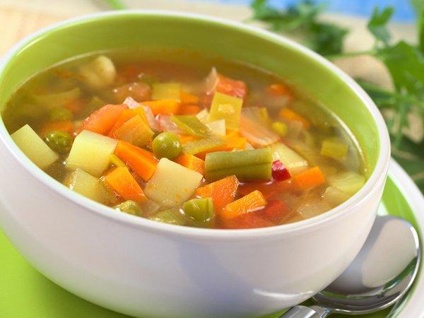 Các loại súp giúp mẹ bổ sung nguồn dinh dưỡng cần thiết