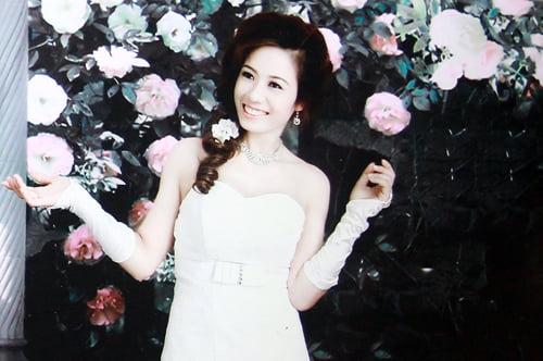 Chị Yên từng là một cô gái xinh đẹp, có nhiều người theo đuổi.
