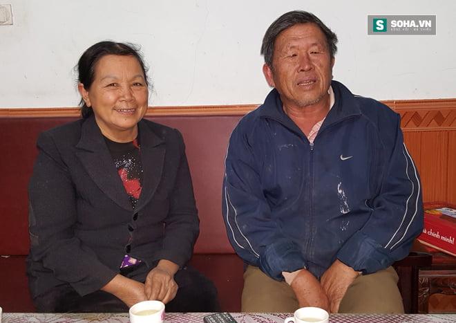 Vợ chồng bà Mến từng tự tay chôn cất 6000 hài nhi.