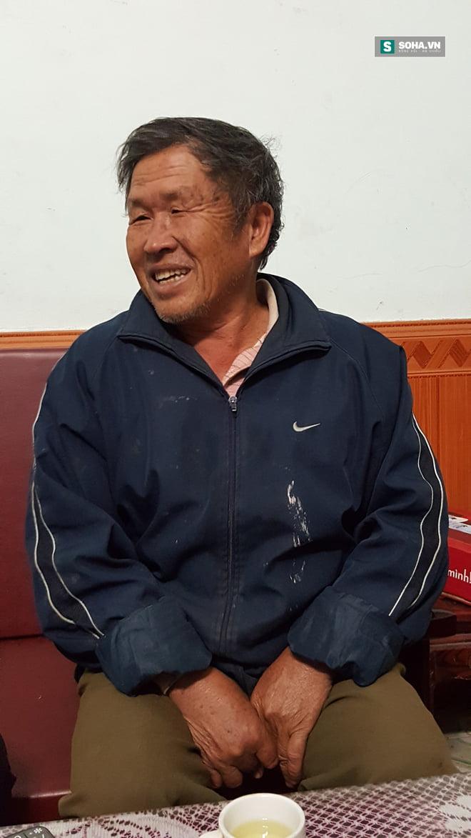 Ông Việt nói chôn cất hài nhi bị bỏ rơi là nghĩa vụ của lương tri.